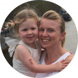 Sarah Sorenson Six Park Client Story With Daughter Mia 2 Circle Crop