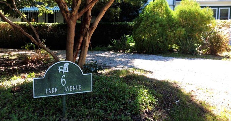 6 Park Sign Resized